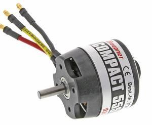 Bilde av Motor Compact BL 555. 18,5 V, 800 W.